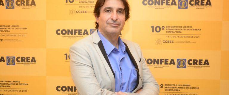 Rogério Moreira Lima CREA MA